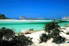 Creta .....balos