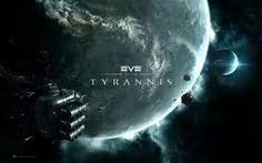 Eve Online tyrannis