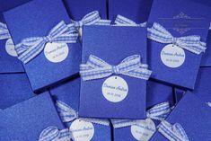 INVITATII HANDMADE by Mariana: Cutiute pentru marturii botez