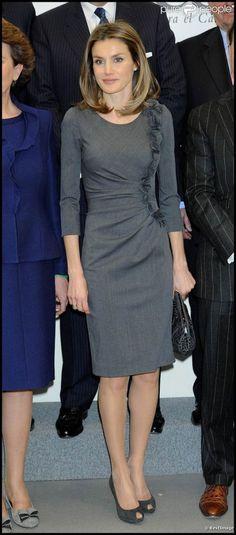 [Código: LETIZIA 0024] Su Alteza Real la Princesa de Asturias Letizia Ortiz