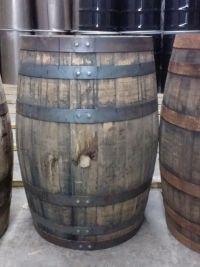 Bourbon Barrel | Bubba's Barrels