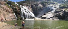 Cascada #Ezaro