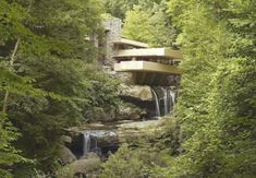 "Frank Lloyd Wright: ""You Must Read the Book of Nature"" – Paon."