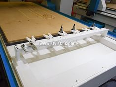 The fifth detailed picture of Wood engraving machine for wood furniture, table, chair, doors