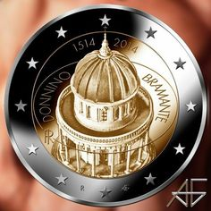 Timbre Collection, Euro Coins, Commemorative Coins, World Coins, European History, Silver Bars, Coin Collecting, Things To Come, How To Memorize Things