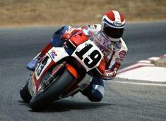 Freddie Spencer, Road Racing, Motogp, Getting Old, Grand Prix, Motorbikes, Football Helmets, Classic Motorcycle, Engine
