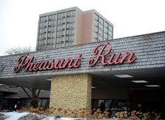 Are you looking for a weekend getaway close to home? If you're from Chicagoland, Pheasant Run Resort located in St. Charles,IL is . Affordable Family Vacations, Pheasant Run, Weekend Getaways, Places To Travel, The Neighbourhood, Neon Signs, Running, How To Plan, Chicago