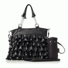 Isoki Rock Diaper Bag