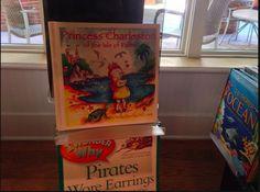 Princess Charleston of the Isle of Palms (Japanese Edition)