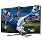 """Smart TV LED 3D 46"""" Full HD Conversor Integrado 4 HDMI 3 USB 2 UN46F6400AGXZD - Samsung Por: R$ 3.253,99 Pague à vista R$ 3.058,75 (2) ou em até 10X de R$ 325,40 em todos cartões de crédito http://www.amazomstore.com.br/detproduto.asp?idproduto=36330"""