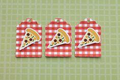 Blog da Tuty: Oba, tem lançamento! Festa Expressa Pizzaria