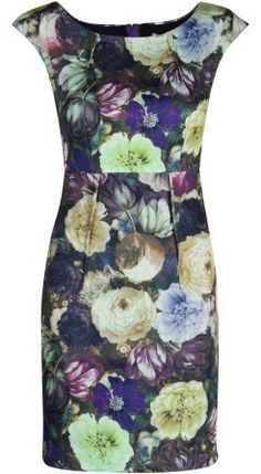Look at this Orchid Layla Sheath Dress by Darling Occasion Wear, Special Occasion Dresses, Weekend Wear, Stretch Dress, Fashion Boutique, Sheath Dress, Spring Summer Fashion, Dress To Impress, What To Wear