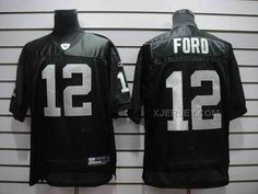 http://www.xjersey.com/raiders-12-ford-black-jerseys.html Only$34.00 RAIDERS 12 FORD BLACK JERSEYS Free Shipping!