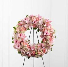 Funeral Flowers San Diego