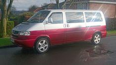 eBay: VW T4 Campervan #vwcamper #vwbus #vw