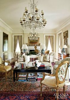 Ralph Lauren Archives - The Enchanted Home