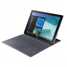 Samsung SM-W620NZKBBTU Galaxy Book 10.6inch Touchscreen 64GB Memory Black