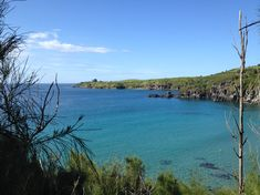 An Lahaina vorbei und einfach die Natur und die Aussicht geniessen.