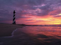 Cape Hatteras Light House, North Carolina