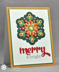 FMS Merry Bright