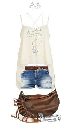 LOLO Moda: Elegant summer fashion for women travel outfit