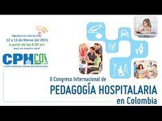 Galería multimedia - CONGRESO NACIONAL E INTERNACIONAL DE PEDAGOGÍA HOSPITALARIA EN COLOMBIA Multimedia, Old Age, Colombia