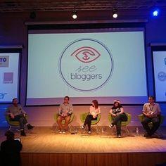 Blogerki piszące o macierzyństwie na See Bloggers w Gdyni