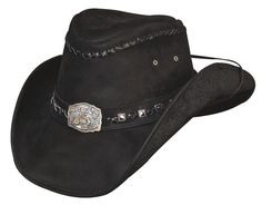 Leather Cowboy Hats, Felt Cowboy Hats, Western Cowboy Hats, Thunder Strike, Lacoste Men, Hat Shop, Western Outfits, Hats For Men, Caps Hats