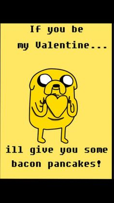 adventure time valentines day gifts
