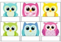 """Owl Bulletin Board Pieces: """"Look Whooo's in. by Education Whimsy Owl Theme Classroom, Classroom Design, Classroom Organization, Owl Bulletin Boards, Birthday Bulletin Boards, Owl Activities, School Labels, School Displays, Class Decoration"""