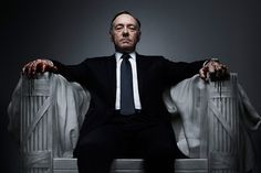 The hit Netflix series House of Cards is expected to arrive on home video this summer. The political drama casts Kevin Spacey as Frank Underwood, a man who begins a complex and complicated scheme to . Kevin Spacey, David Fincher, Robin Wright, Adam Sandler, Frases De Frank Underwood, Shows On Netflix, Movies And Tv Shows, Netflix Movies, Watch Movies