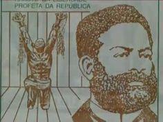 Luiz Gonzaga Pinto da Gama (1830 - 1882) - Heróis de Todo Mundo - YouTube