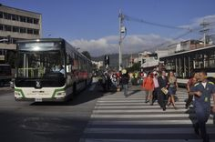 """Medellin and San Franscisco win 2012 Sustainable Transport Award """"The winners were selected based on four characteristics: increasing mobility for residents, reducing greenhouse gas emissions and air pollution from transportation, improving safety, and increasing access for cyclists and pedestrians. Additionally, each city is a leader in using social media and online technologies to reach out to local residents, providing more informative and convenient services."""""""