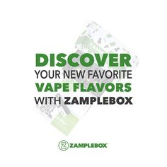 We #Exist To Make #Vaping Simpler More Fun And More Accessible.  When you subscribe to #ZampleBox you not only receive a box of the #best vaping liquids at 70% off retail prices you help #change the #world by #helping more people switch to vaping.  Sign up today|Link in BIO!