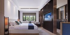 Change Vacation Hotel by Co-Direction Interior Design, Dali – China » Retail Design Blog