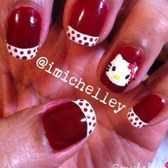 pin by kimmy le on simple nail pinterest nails nail