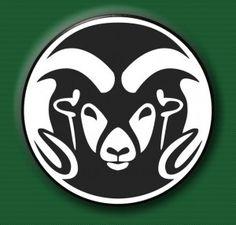 CSU Rams! FOCO