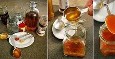 Disso Voce Sabia?: Tome este remédio natural de mel, canela e gengibre e se impressione com os resultados