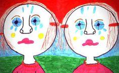 Rouwverwerking bij kinderen - als een kind in de klas overlijdt - overlijden van iemand uit het gezin van een kind, enz.