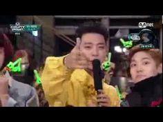 151217 Mnet M COUNTDOWN : B.A.P - 미니 팬미팅 [MemoryLane]