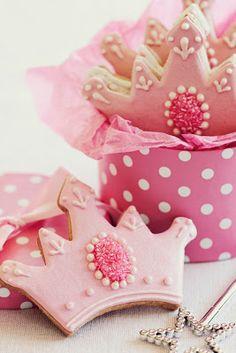 Baby Shower Princess Theme Decoration Ideas