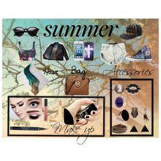 A fashion look from July 2013 featuring bralette tops, OneTeaspoon and leather hand bags. Browse and shop related looks. Bralette Tops, Summer Hairstyles, Bag Accessories, Baseball Cards, Polyvore, Bags, Summer Hairdos, Handbags, Bag