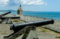 Praia da Fortaleza, Ilha do Mel – Paraná