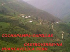 MJH.ANEXO DE COCHAPAMPA,CAPILLAS, HUANCAVELICA-PERÚ.