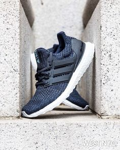 promo code ae871 5b183 Save the ocean, get out and get active with a pair of Ultra Boost from. Sneakers  AdidasRecycled ...