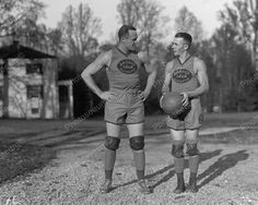 Balance Club Basketball 1925 Vintage 8x10 Reprint Of Old Photo