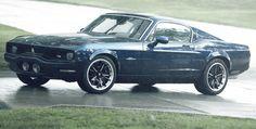 Equus Bass 770 Mustang Fastback