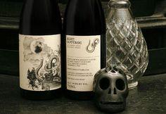 30款創意十足的葡萄酒酒瓶設計(下) | 大人物