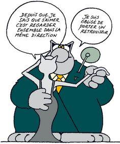 DESSINS DU CHAT - CHEZ DOM Auguste Derriere, Jokes, Lol, Humor, My Favorite Things, Funny, Brin, Phrases, Recherche Google