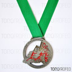 Trophies And Medals, Olympic Medals, Olympics, Runners, Diy And Crafts, Necklaces, Personalized Items, Ideas, Hanging Medals